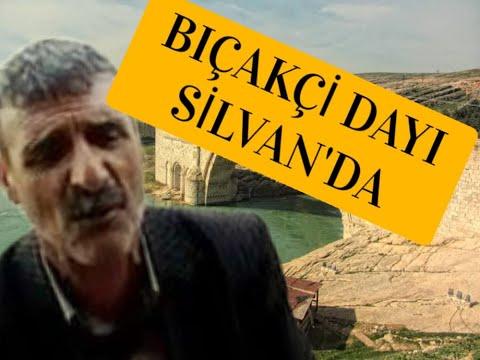 D.bakır'lı Bıcakcı Silvan'a Geldi, Sonuna Kadar Izleyin...