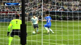 UEFA Champions League Final | PES 2012 | FC Bayern München vs. London FC (Chelsea FC)