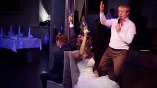 Конкурс на свадьбе для молодоженов  | 100 пудов ИЗЮМА