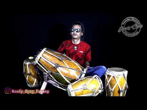 dayuni versi Rusdy oyag (cover ) solo kendang