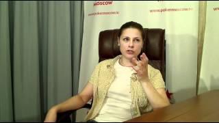"""""""HU time"""": Катя Римская о роли психологии в покере"""