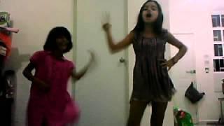 rap de prinsesas yumi y meztli