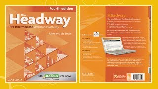 New Headway Pre Intermediate Exercise Book 4th All Units