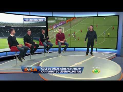 Neto: Palmeiras Já é Campeão