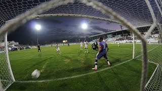 FC Zestafoni 1:2 FC Dinamo Tbilisi [HIGHLIGHTS]