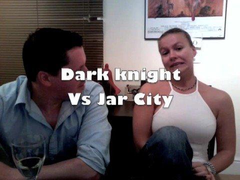 Sheep's Head, Jar City & The Dark Knight
