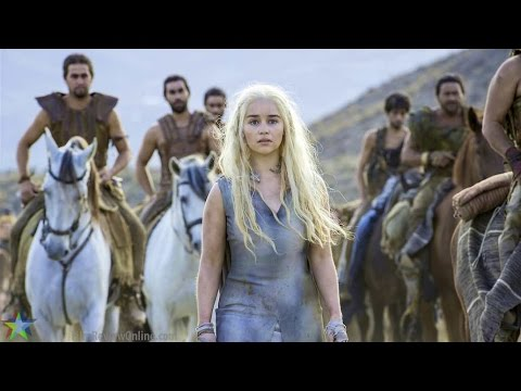 """Game of Thrones Season 6 Episode 3 """"Oathbreaker"""" Exclusive Teaser"""