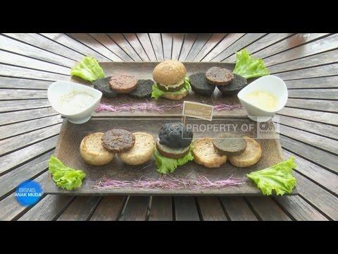 Segarnya Bisnis Makanan Organik