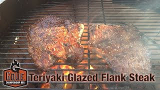 Flank Steak Recipe - How To Properly Grill Flank Steak