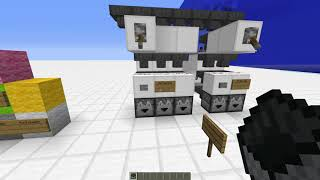 Minecart Data Transmission or Making The Internet with Minecarts