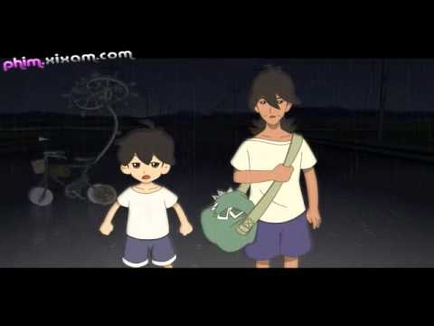 CJ7 The Cartoon 2010 clip5