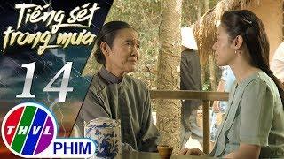 THVL | Tiếng sét trong mưa - Tập 14[1]: Dì Bảy hứa sẽ chăm sóc mẹ con Bình thật tốt