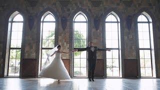 Фильм смонтирован в день свадьбы