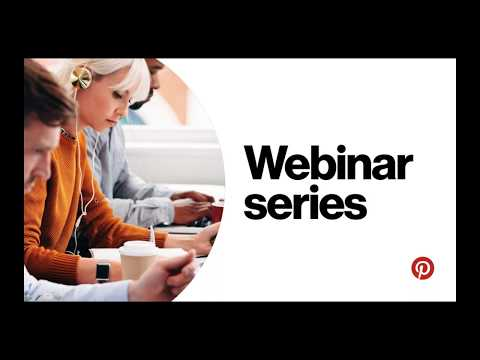 Webinar: Bidding, Buying and Campaign Optimization on Pinterest