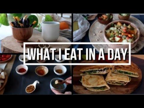 ❤️orangettes-couscous-vegan-piadina-❤️rÉconfortante❤️what-i-eat❤️3-recipes-vegan