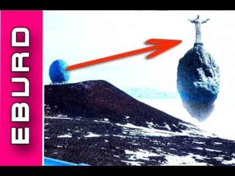 Zeitreisender 1957 Pyramiden Kraftwerk Antigravitation & Levitationstechnologie & Ufos