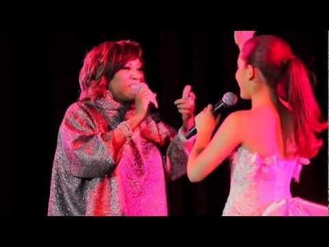Lady Marmalade   Patti Labelle and Ariana Grande