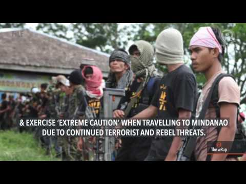 U.S. renews Mindanao travel warning