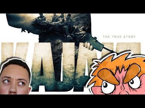 Thoughts on Kajaki (2014) - IHE & Ruben Review