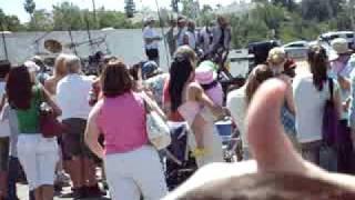 Cesar Millan says he just moved to Santa Clarita Pet Expo May 9, 2009