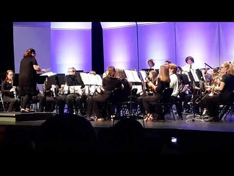 Chuckey Doak High School Spring Concert 2