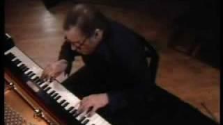 Gould plays Goldberg Variations var.26-30 & Aria Da Capo thumbnail