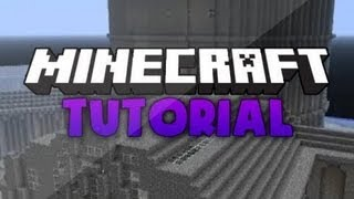 How to Build a Minecart Calling  System in Minecraft (tutorial)