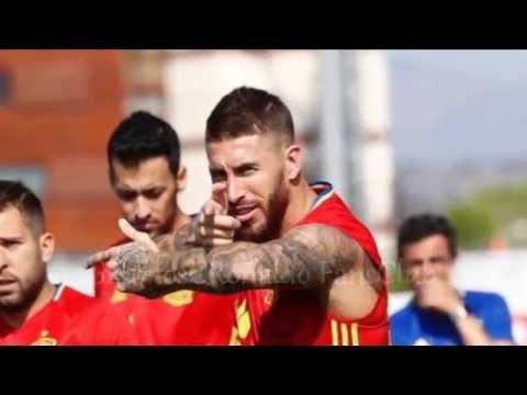 Sergio Ramos - ❤ POR FAVOR ❤