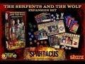 Spartacus Expansion Video review