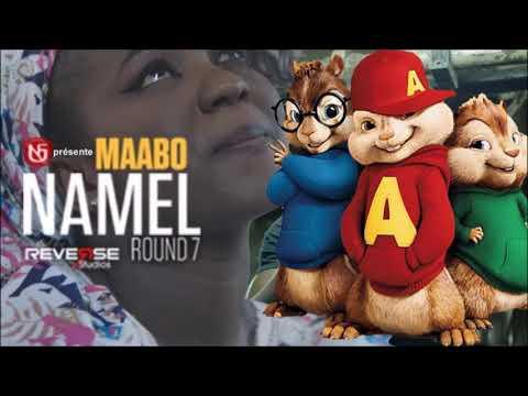 MAABO - Namel (Round 7) - version Chimpmunk | Officiel