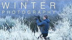 Landscape Photography Tips & Techniques   Winter Freeze
