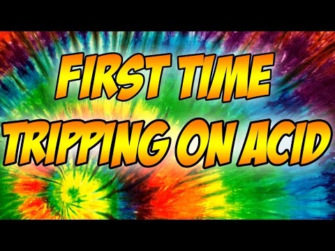 Thumbnail: FIRST TIME TRIPPING ON ACID