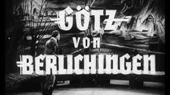 Götz von Berlichingen (1955) - Jetzt auf DVD! - mit Ewald Balser, Judith Holzmeister - Filmjuwelen