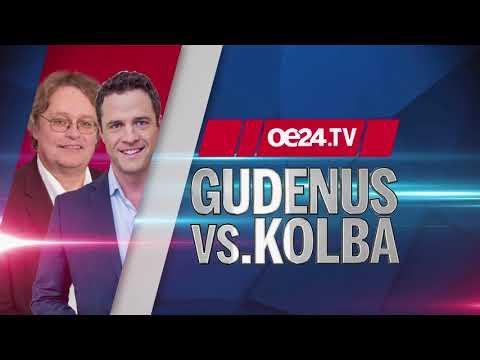 Fellner! Live: Gudenus vs. Kolba
