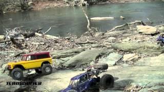 Vaterra Twin Hammers / Ascender / Axial SCX10 Rock Crawl