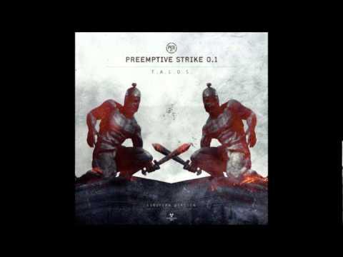 Preemptive Strike 0.1 - T.A.L.O.S. (2012)