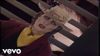 Siouxsie And The Banshees - Christine (Official Video)