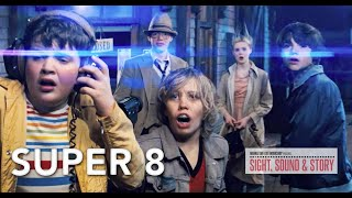 "How Editor Mary Jo Markey, ACE Enhanced the Actors' Performances in ""Super 8"" by Requesting Footage"