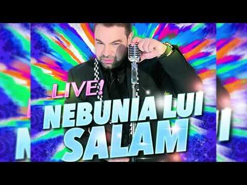Nebunia lui Salam - Colaj Manele Live partea 2