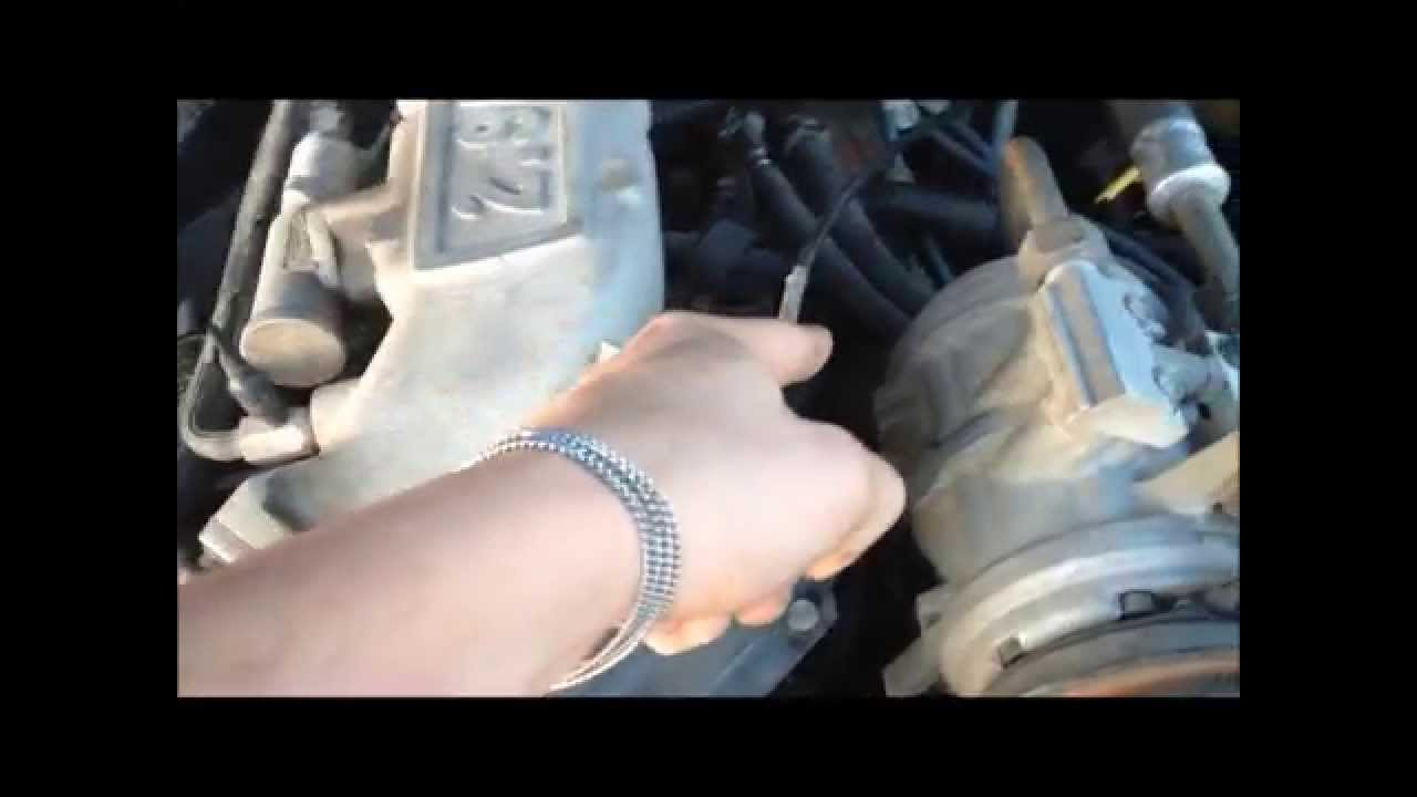 How To Test Pvc Valve In 5 Minutes Youtube 1969 Cadillac Vacuum Diagram