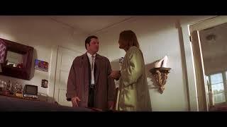 Винсент покупает героин у наркодилера Лэнса. Винсент принимает героин. HD