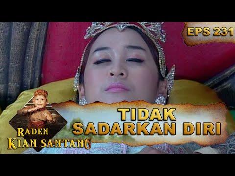 Nyi Subang Larang Terbaring Lemah - Raden Kian Santang Eps 231 Part 2