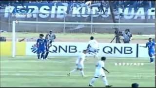 Video Gol Pertandingan Persib Bandung vs New Radiant SC