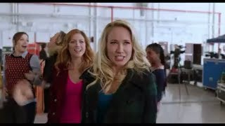Pitch Perfect 3-Riff Off Full Song