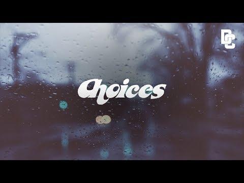 "Meek Mill Type Beat ""Choices"" | Mozzy Type Beat | Emotional Hip Hop Beat | Daniel Cruz"