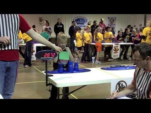 Connersville '13: Austin Naber 363 Finals