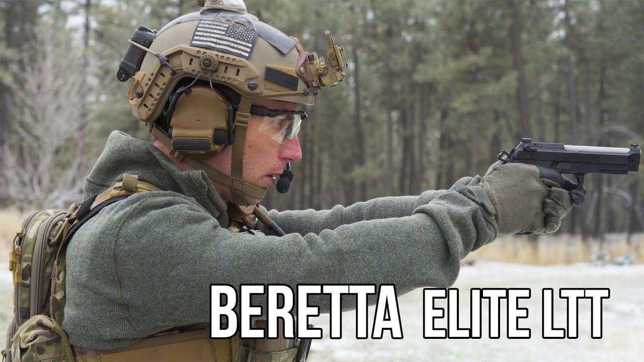 92 Elite LTT