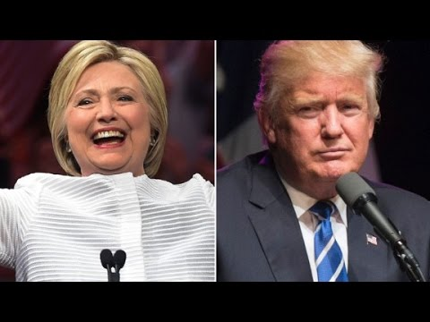 Donald Trump on Hillary Clinton's emails: She's...