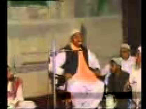 Hazrat Suleman Farsi by Syed Najam Ali Naushahi 1/2