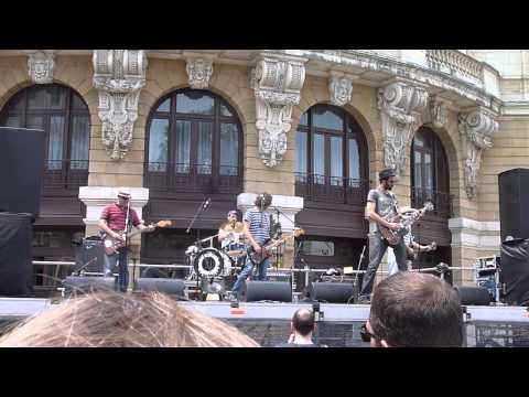 01   El inquilino comunista @ BBK Live 2013 (Bilbao)